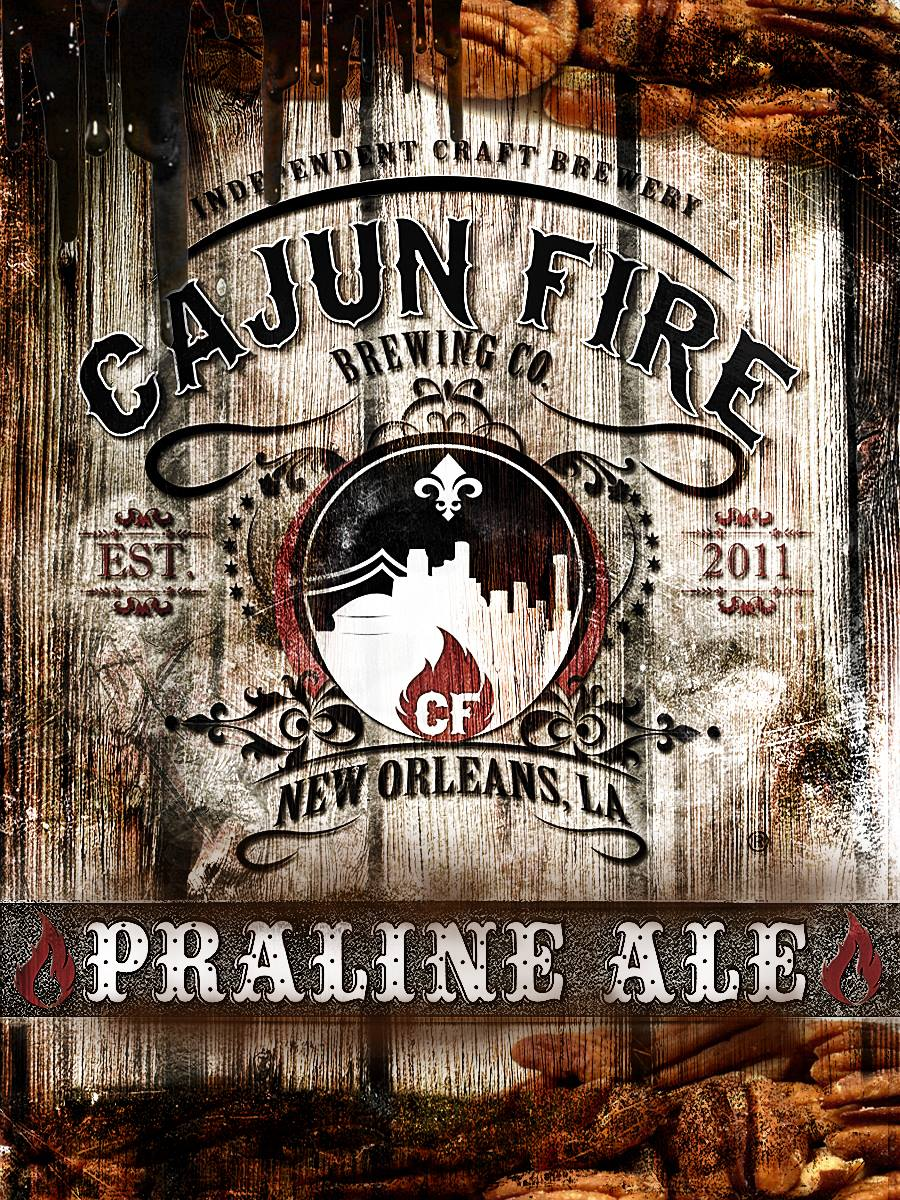 St. Augustine and Benjamin Franklin graduates find success with Cajun Fire Brewing Company, the nation's only African American owned and operated brewery | IntheNOLA.com