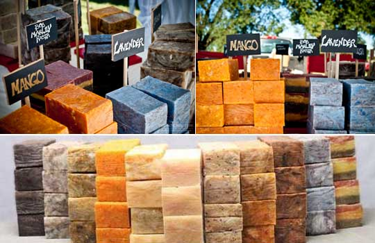 New Orleans Entrepreneur Spotlight: Bayou Soaps CO. | InthekNOwla.com