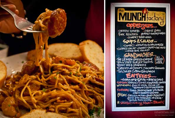 The Munch Factory New Orleans | InthekNOwla.com