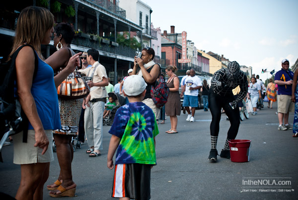 The Native's Guide to French Quarter Fest: Who to listen to and what to eat | IntheNOLA.com