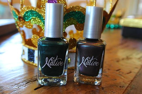 Local Valentine's Day gifts: 'Native Polish,' New Orleans-inspired, vegan nail polish | IntheNOLA.com