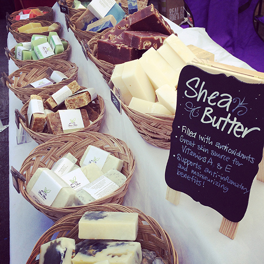 Local Valentine's Day gifts: 'Shae Shea,' handmade soap, candles, lotions, and more   IntheNOLA.com