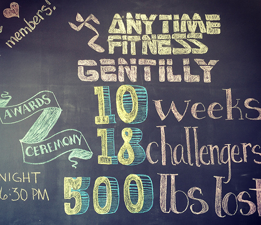 Local gym Anytime Fitness Gentilly making the New Orleans ...