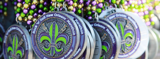 New Orleans Races & Marathons | InthekNOwla.com