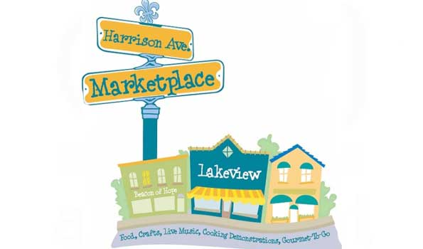 Harrison Avenue Marketplace | New Orleans Markets | InthekNOwla.com