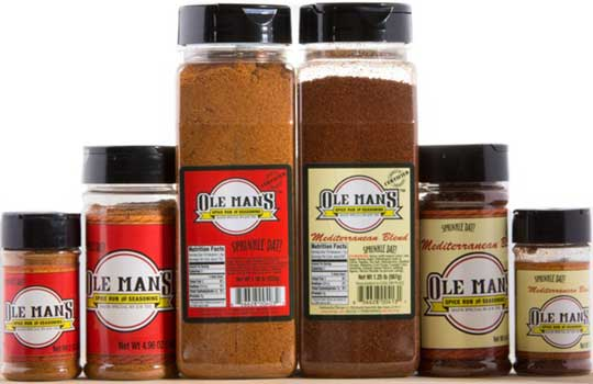 'Ole Man's Spice Rub & Seasoning' brings new flavor to NOLA kitchens | IntheNOLA.com