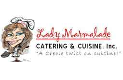 Lady Marmalade Catering and Cuisine making its mark on New Orleans food
