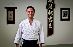 Entrepreneur Spotlight: Brian Levy of NOLA Aikido