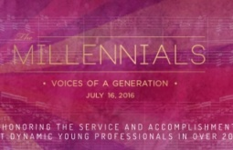 Nominate your favorite 'dynamic, young NOLA professionals' for a 2016 Millennial Award