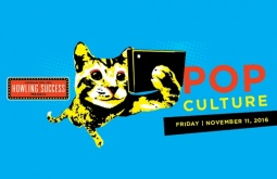 Louisiana SPCA hosts 38th annual pop culture-themed 'Howling Success,' Nov. 11