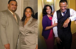 Local couple Eric and Maleka Beal lose 300lbs, encourage New Orleanians to make 'BetterChoices'