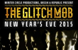 Celebrate New Year's Eve at Republic New Orleans with 'The Glitch Mob'