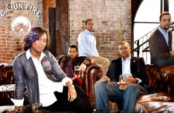 St. Augustine and Benjamin Franklin graduates find success with Cajun Fire Brewing Company, the nation's only African American owned and operated brewery