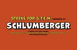 Core Element presents fourth-annual 'Strike for STEM' fundraiser sponsored by Schlumberger at Rock 'n' Bowl