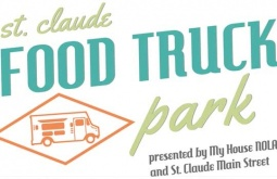 New Orleans' first-ever food truck park coming to St. Claude