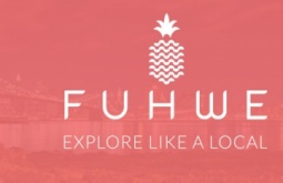 'FUHWE,' a mobile app and travel website, invites visitors to 'explore like a local'