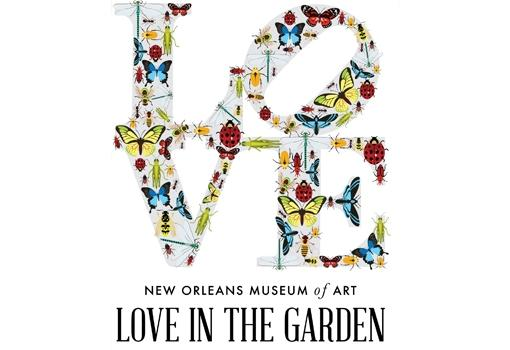 NOMA celebrates 14th annual 'LOVE in the Garden' fundraiser in City Park's Sculpture Garden, Sept. 22