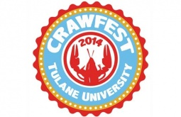 Tulane University hosts 'Crawfest' Saturday, April 5