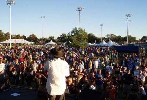 Gentilly Fest celebrates three days of family fun next weekend, October 10-12