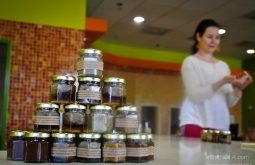 Organic, raw, handcrafted food shows up in Gentilly at 'Bella Nut Butters'