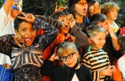 Calling all ghosts and goblins for Audubon Zoo's annual 'Boo at the Zoo,' October 17-18, 24-25