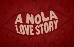 Compleat Stage and SEED present 'A Nola Love Story': A love story in a five course, plant-based meal with live music, acting