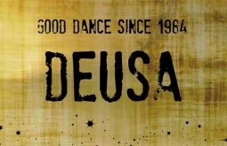 Good Dance Since 1984 presents 'Deusa' at 7th annual New Orleans Fringe Festival