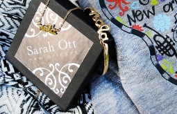 Local Mother's Day gifts: 'Sarah Ott,' locally-inspired tees, jewelry, scarves, and accessories