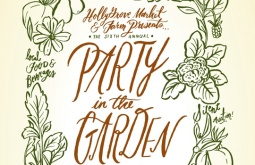 Hollygrove Market and Farm hosts 6th annual 'Party in the Garden,' May 11