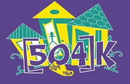 Youth Run NOLA hosts fourth-annual '504K' run/walk, March 18