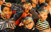 Calling all ghosts and goblins for Audubon Zoo's annual 'Boo at the Zoo,' October 16-17, 23-24