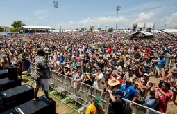 Seven Tips for the Seven Days of Jazzfest