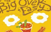Dirty Coast hosts 'The Big Over Easy: A Celebration of Brunch and Fundraiser' to benefit the Julian Haney Medical Trust