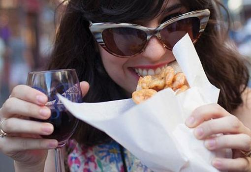 Eating and drinking your way through 'The New Orleans Wine and Food Experience' May 22-25