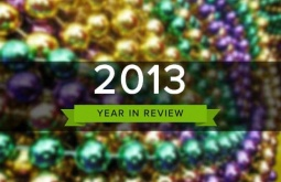 A Year IntheNOLA…A Look Back at 2013