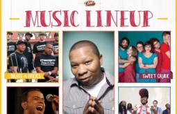 DJ Mannie Fresh, Tank and the Bangas and Sweet Crude among lineup for Fried Chicken Festival, September 25 at Lafayette Square