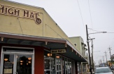 High Hat Cafe on Freret serving up good food in a casual way