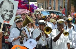 The Native's Guide to Satchmo Summer Fest: Who to listen to and what to eat