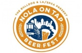Calling all beer lovers to the 'NOLA on Tap Beer Festival' benefiting the LASPCA