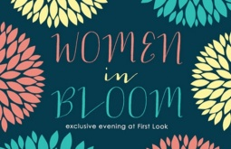 Recap: 'Women in Bloom' at First Look Ultrasound with the New Orleans Moms Blog