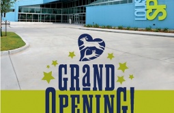 Louisiana SPCA celebrates grand opening of Adoption, Resource Center, and Clinic, August 21-23