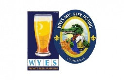 Calling all beer lovers! Two WYES beer tastings at one great venue – Mardi Gras World!