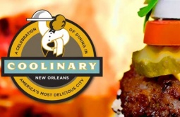 The Native's Guide to Summer 2015: COOLinary New Orleans