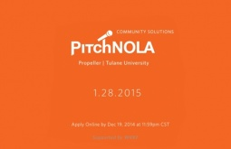 Propeller competition turns to community to solve New Orleans's biggest challenges