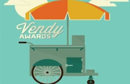 Nine finalists to compete for title of Top Street Chef in 'Vendy Awards'